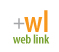 WebLink logo with link to site